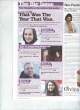 Exposed Magazine: The BigIssue