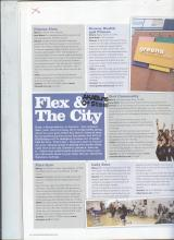 Flex & The City: Exposed Fitness Feature